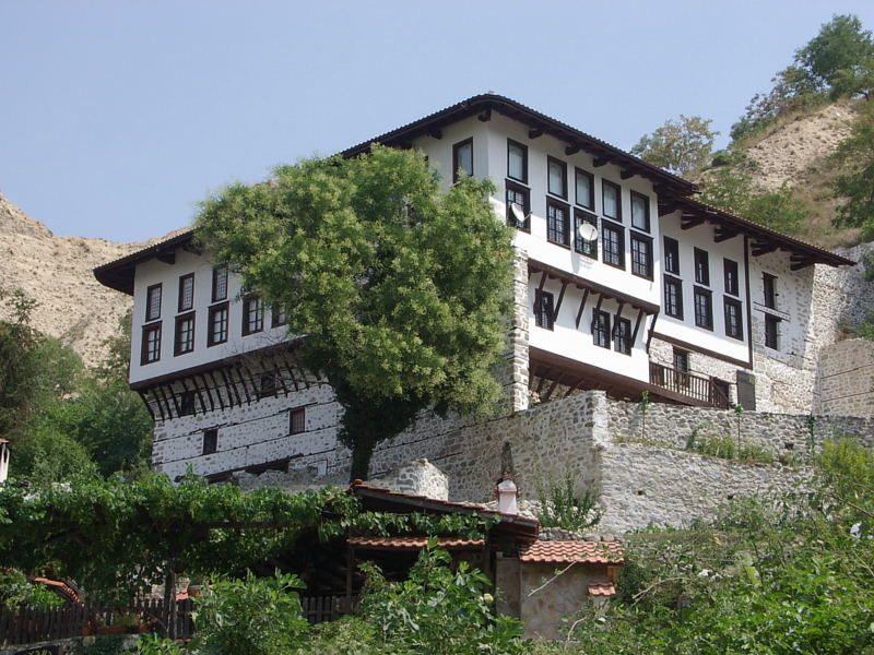 исторически музей в мелник12321